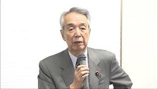 派閥幹部が「問題にならないようにやらな」・・・波紋(19/02/21)