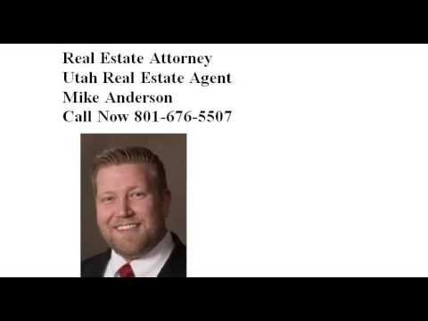 Real Estate Agent Attorneys Pleasant Grove Utah 801-676-7309  Buying - Commercial Property Evictions