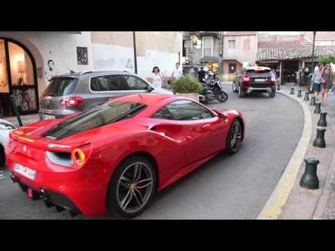 Porto Vecchio CORSICA |Amber's Vlog ♡