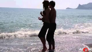 Судак. Крымская Весна на пляже!(Самая взаправдашняя романтика - настоящая Крымская Весна на пляже в Судаке! Снято сегодня 19 апреля 2014. Местн..., 2014-04-19T18:48:36.000Z)