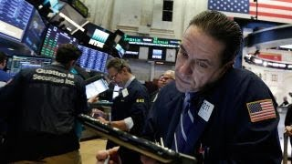 Why is the market concerned about rising interest rates?