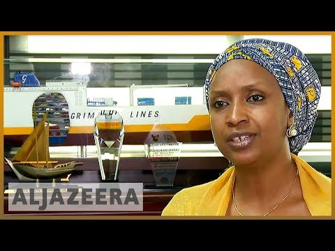 🇳🇬Nigerian authorities move to tackle corruption at seaports | Al Jazeera English