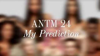 ANTM24 Prediction