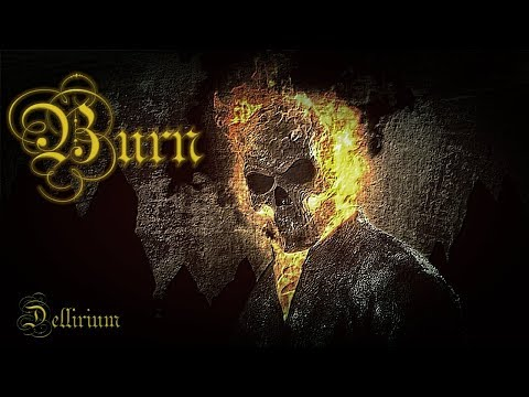 W.A.S.P. - Burn - Deep Purple Cover
