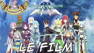 Sword Art Online : Lost Song - Le Film Complet [vost FR] [HD]