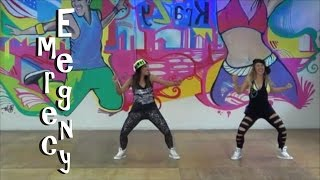 Club Krazy - Emergency - Zumba®