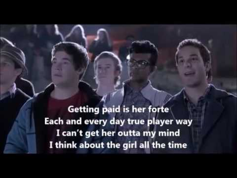 Pitch Perfect 1 - No diggity