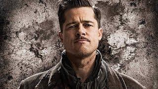 🎭  Брэд Питт  (Brad Pitt TOP 10 Films)