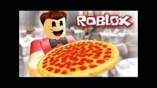 ROBLOX pizza Factory Tycoon com Andrew #3 tempo de reposição de ANDREW