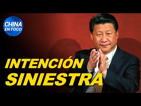 China militariza estructuras en todo el mundo. ¿Economía china a punto de derrumbarse?