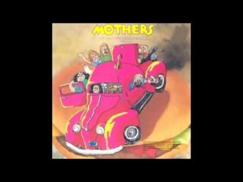 Billy The Mountain - The Mothers