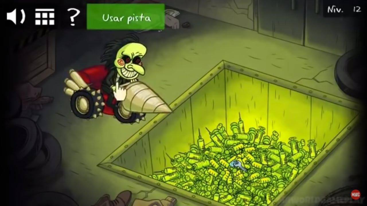 Квесты и RPG игры на ... - top-android.org