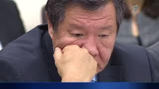 Сколько скандалов пережили члены кабинета Министров Бакытжана Сагинтаева