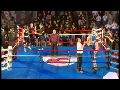 2014 NCBA finals highlights raw footage
