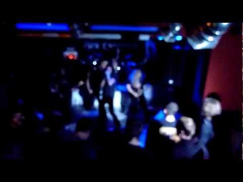 Raw Ensemble - Jesus Is Back (Live In Leutkirch 19.11.2011)