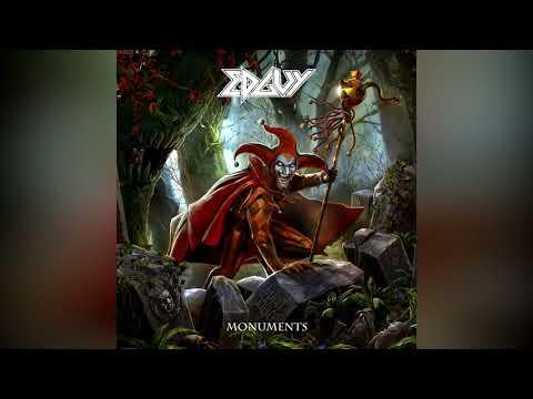 Edguy - The Mountaineer (Lyrics)