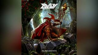 Edguy - The Mountaineer (Lyrics)