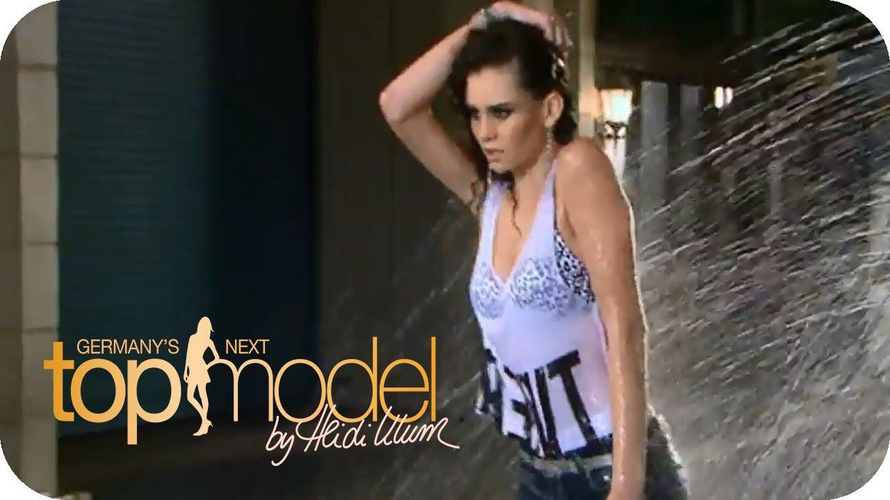 Germanys Next Topmodel Finale Abbruch