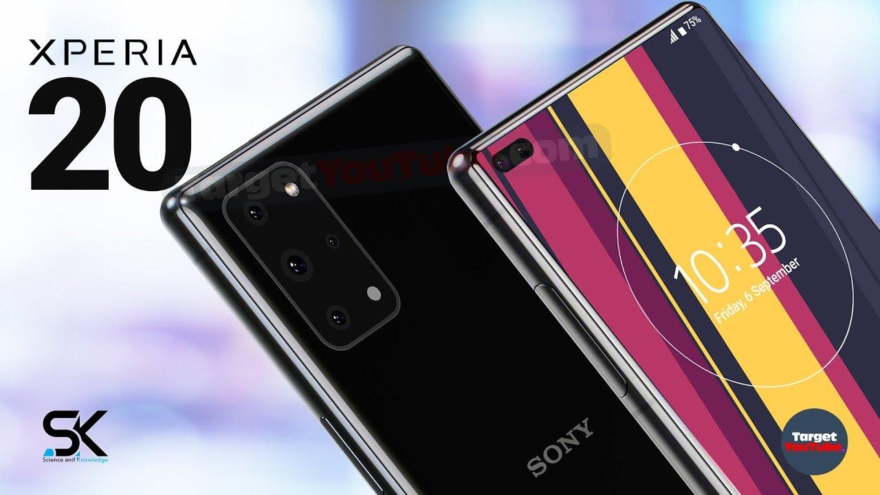Sony News