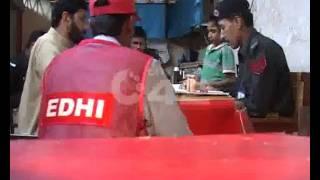 Liaquatabad Police Handover Child Arrival By Train Edhi Foundation Pkg By Farhan Ali City42