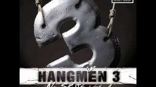 Hangmen 3 - High Noon