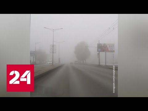 """""""Погода 24"""": осень не сдается - Россия 24"""