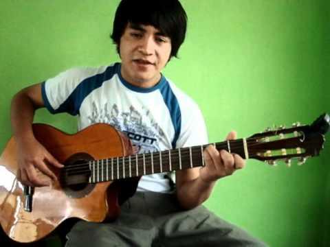 Leccion 7 - El condor pasa.mp4 - curso de guitarra | FunnyDog.TV