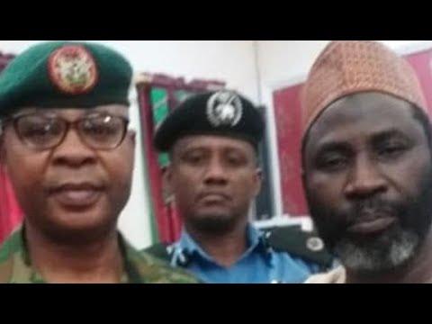 Download Nigerian Army Sun Ceto Rayuwar Malam Ahmed Sulaiman