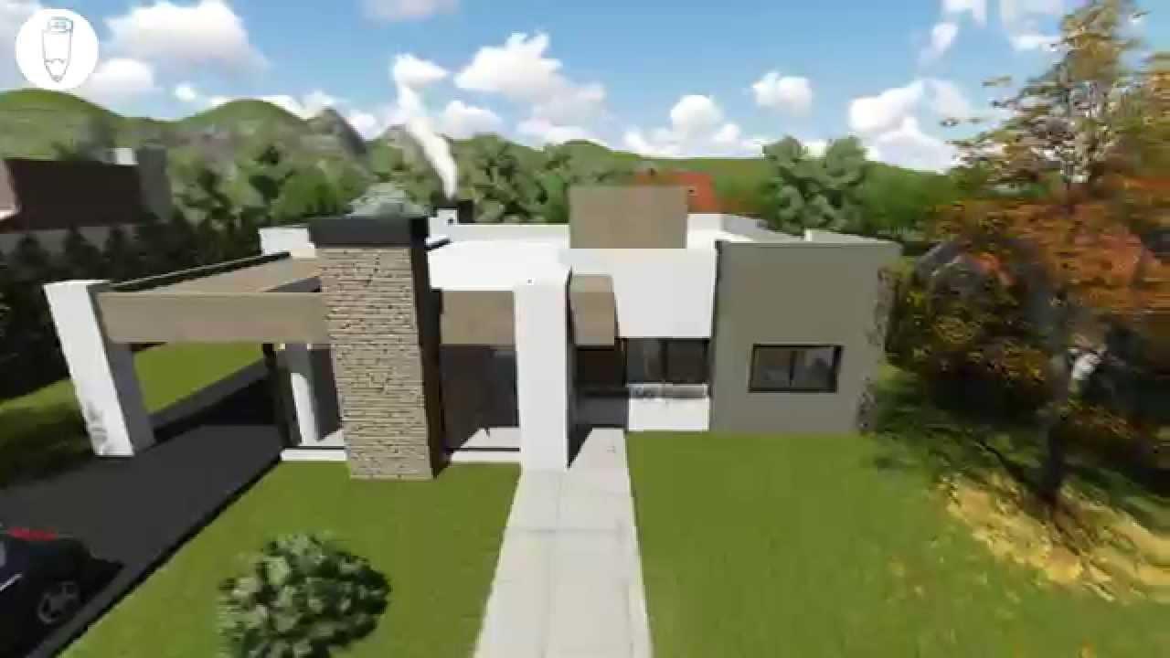Planos de casas monta a del alba youtube for Planos de casas youtube