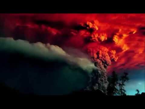 Yellowstone Supervolcano Original Footage From Usgs