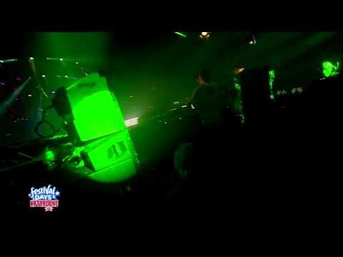 Headhunterz & R3hab - Won't Stop Rocking (Nature One Festival 2015)
