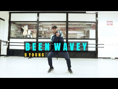 Been Wavey - B Young DANCE | Prito Choreography | #5678Life