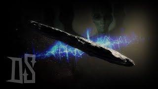 OUMUAMUA: La Sonda Extraterrestre según Científicos de Harvard