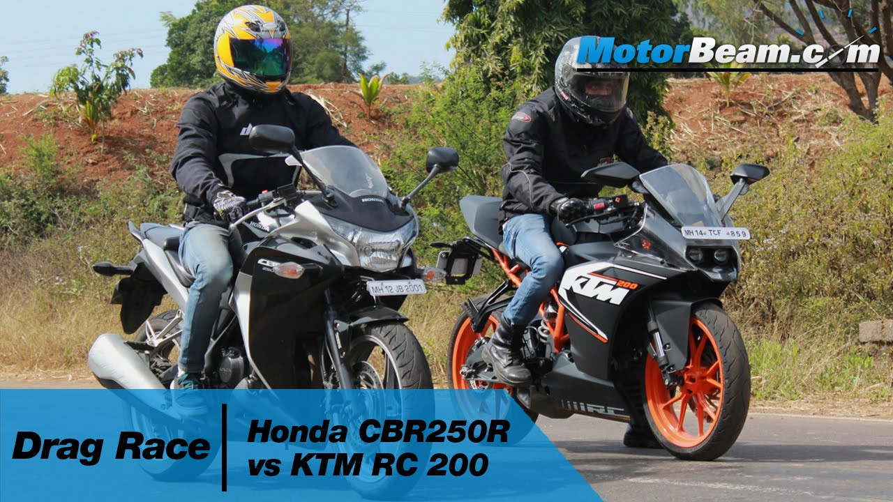 Bajaj pulsar rs200 vs ktm rc200 vs honda cbr250r comparison youtube - Bajaj Pulsar Rs200 Vs Ktm Rc200 Vs Honda Cbr250r Comparison Youtube 12