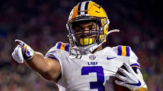 The Best of Week 12 of the 2019 College Football Season - Part 2