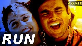 """Run"" Super Hit Romantic Movie in Malayalam"