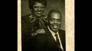 Rev. Charles Nicks & The St. James Adult Choir - From Out Of Nowhere
