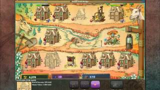 Build-a-lot Fairy Tales Storybook Level 16