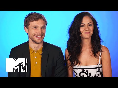 The Royals Cast Plays A Very Fancy 'Would You Rather' | MTV News