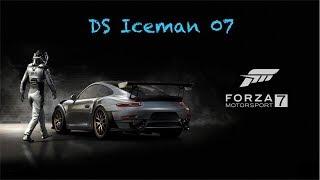 10.5 Forza Motorsport 7 Livestream (German)