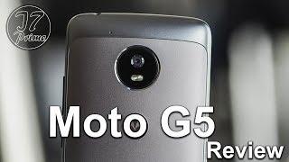 Moto G5 review | مراجعة موتو جي5