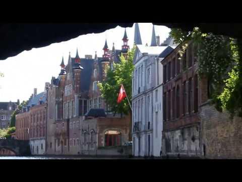 GMTeaser: Brugge, Belgium