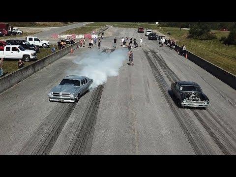 Ohio Street Outlaws! (List Race 1)