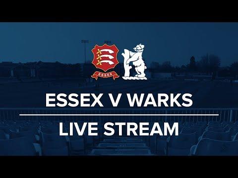Day Four: Essex v Warwickshire