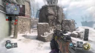 Call of Duty®: Black Ops III 1v1 vs frazle dazle