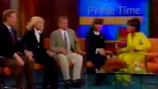 Oprah Winfrey Prime Time Reunions - Knots Landing - 1997