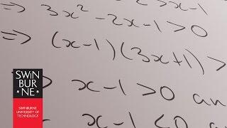 Integration von sin(ax) cos(bx) und ähnliches durch eine alternative Methode (MathsCasts)
