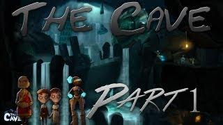 The Cave [together] - 1 Neu in der Höhle