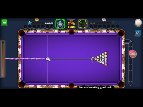 STAY AT HOME AND PLAY 8 BALL POOL | VENICE TABLE PE MACHAENGY
