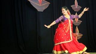 Rangilo Maro Dholna - Pyar Ke Geet - Rajasthani Dance